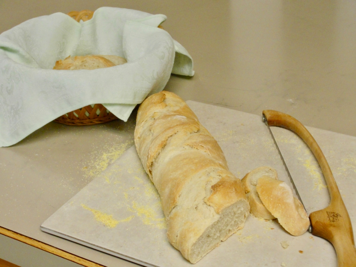 Cuban Bread Courage In The Kitchen