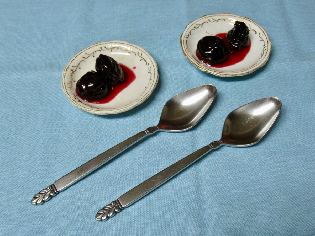 Cherry Spoon Sweet