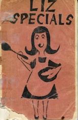 Liz Specials cover